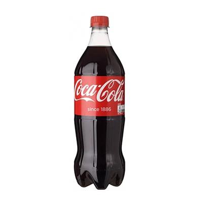 Кока-Кола 0,9 л.